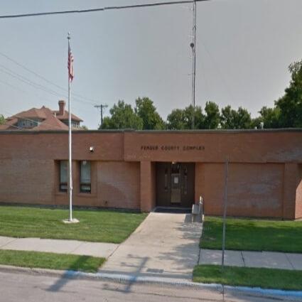 Fergus County Detention Center