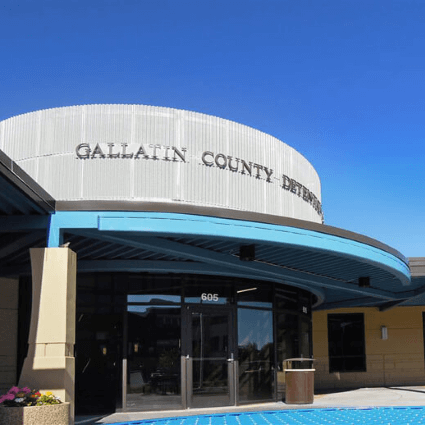 Gallatin County Detention Facility