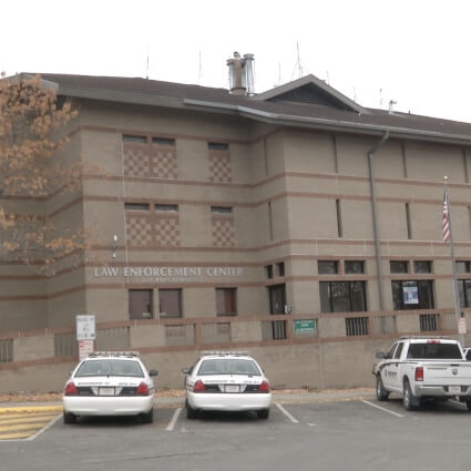 Lewis & Clark County Jail | Helena Bail Bonds